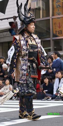 Jidaisikanosuke